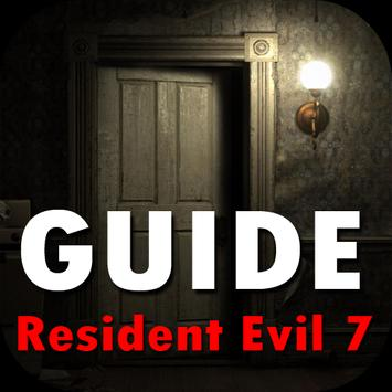 New Guide Resident Evil 7 screenshot 5