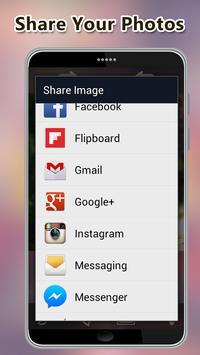 Blur Photo Background  DSLR apk screenshot
