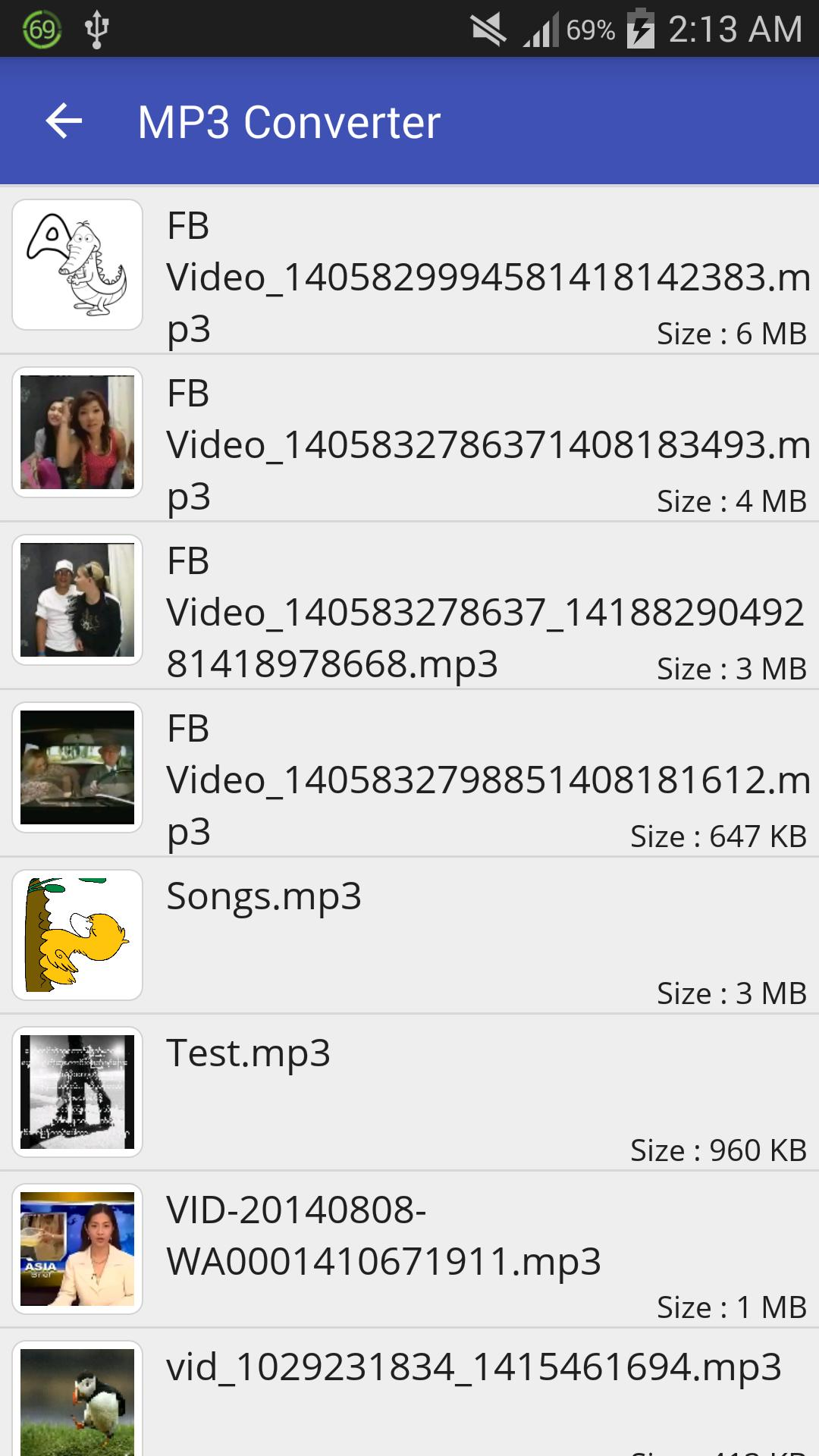 Video To Mp3 Converter For Android Apk Download