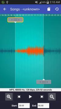 Video to MP3 Converter screenshot 6