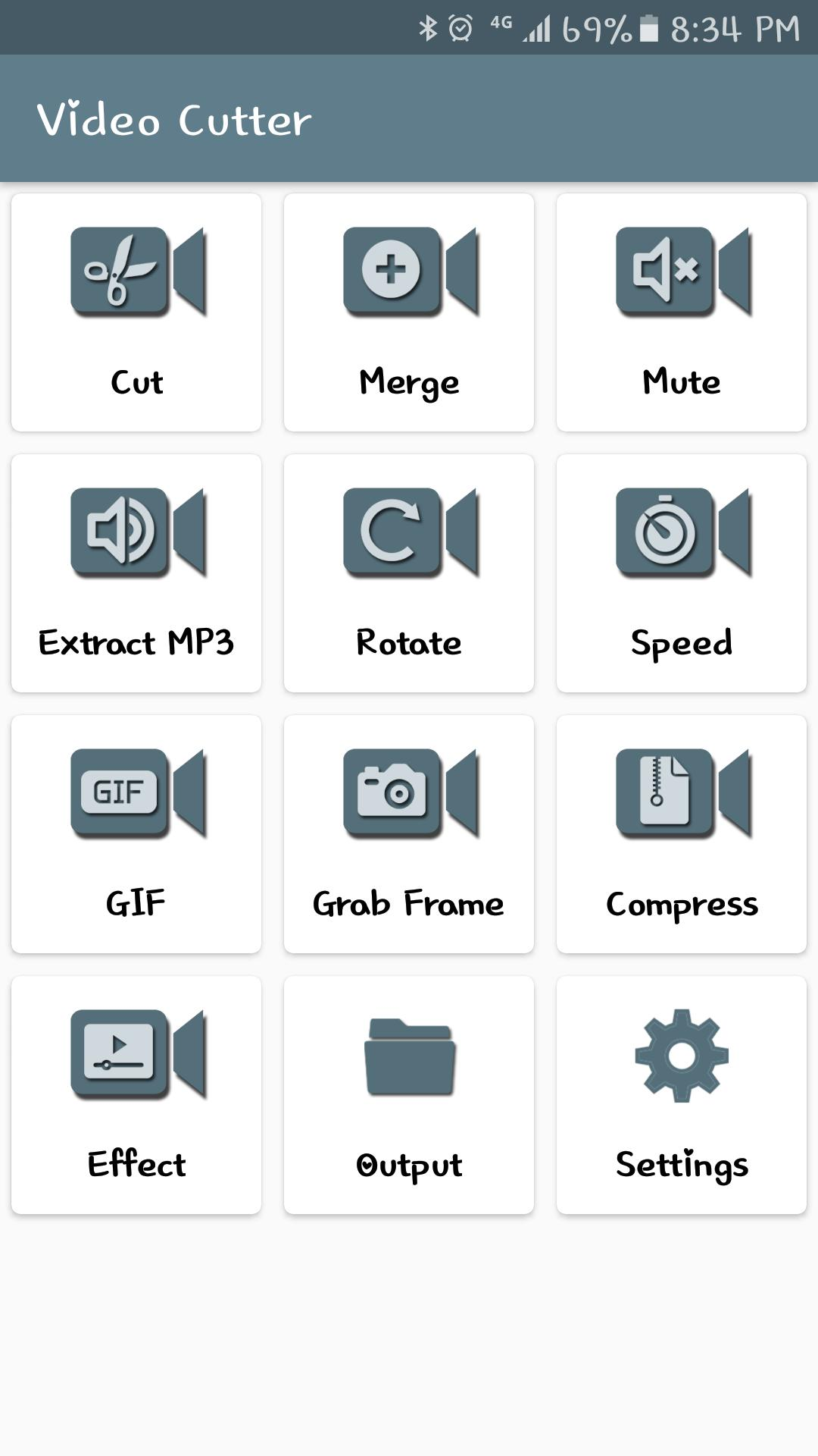 Easy Video Cutter For Android Apk Download