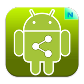 Share App (APK) icon
