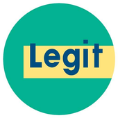 Legit.ng🇳🇬 Nigeria Latest News Free App NAIJ.com icon