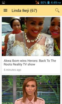 Naija Blogs Nigeria apk screenshot