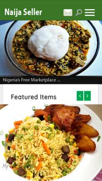 Naija Seller screenshot 5
