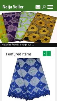 Naija Seller screenshot 6