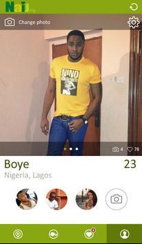 Nicki free nigerian dating sites