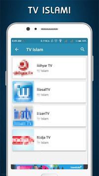 TiVi Online Indonesia Streaming Live screenshot 3