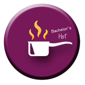 Bachelor Cooking Recipes icon