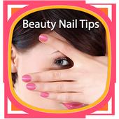 Beauty Nail Tips icon
