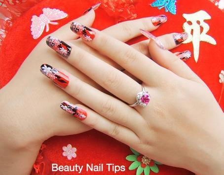 Beauty Nail Tips apk screenshot