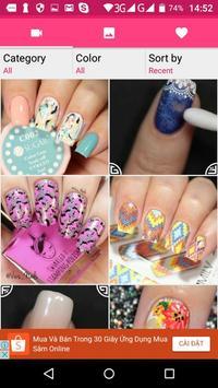 Beauty Nail Collection screenshot 1