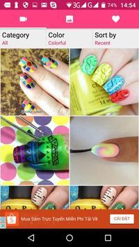 Beauty Nail Collection screenshot 3