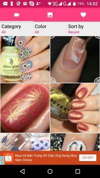 Beauty Nail Collection screenshot 5