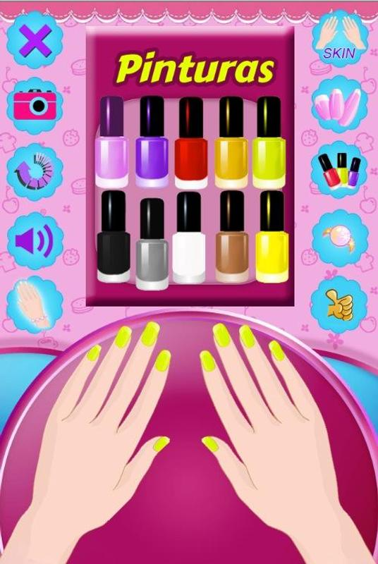 Nail Salon : Games for Girls APK Download - Free Casual GAME for ...