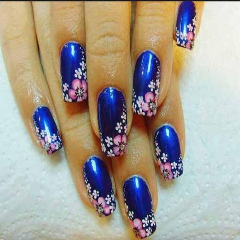 Nail Art Apk Download Free Beauty App For Android Apkpure