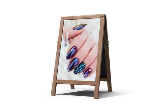 400+ Nail Art Design Ideas screenshot 6