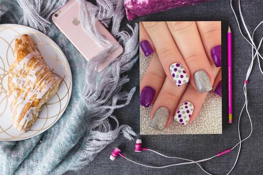 400+ Nail Art Design Ideas screenshot 8