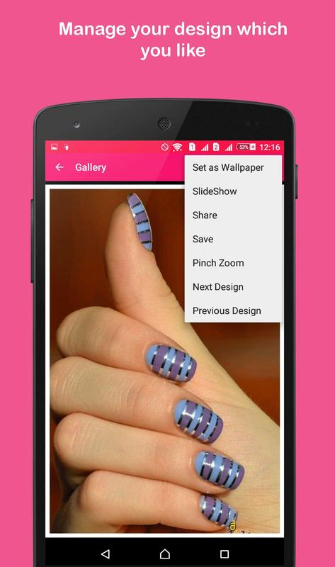 Nail Art Pro APK Download - Free Lifestyle APP for Android | APKPure.com