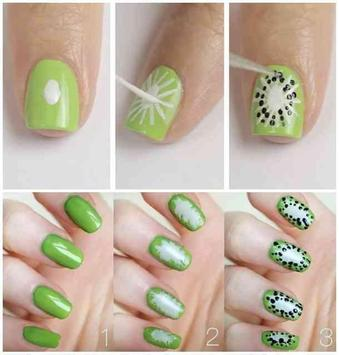 Nail Art Step By Step Design For Android Apk Download