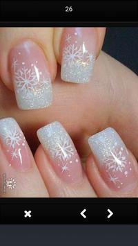 Nails Designs For Winter screenshot 1