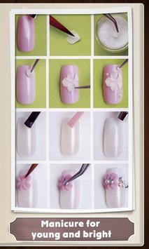 Beautiful Shellac Nails apk screenshot
