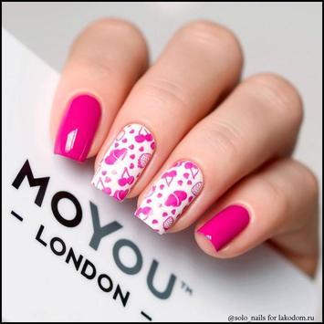 50 Cute Moyou Nail Art Ideas For Android Apk Download