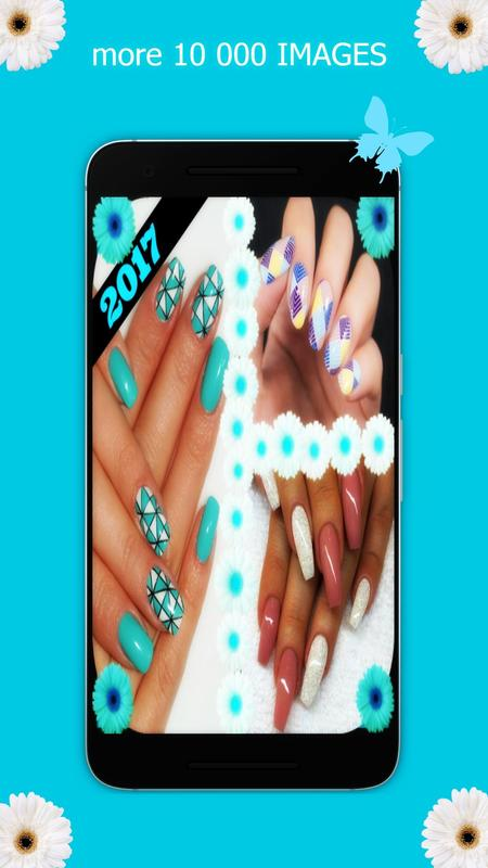 Nail Art Book Designs Apk Download Free Beauty App For Android