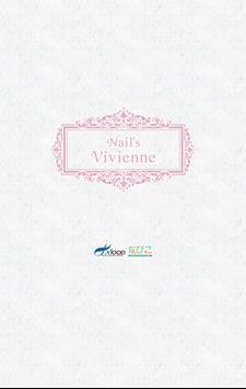 Nail's Vivienne poster