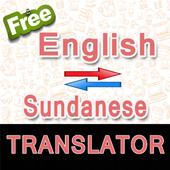 English to Sundanese Translator and Vice Versa icon