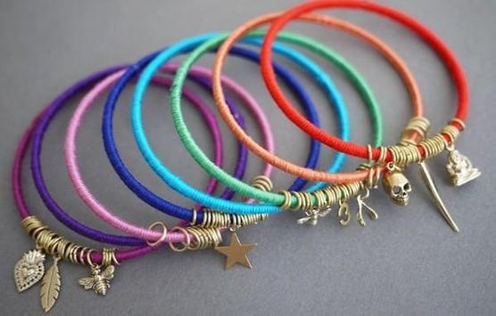 DIY bracelet design ideas APK Download - Free Lifestyle APP for ...