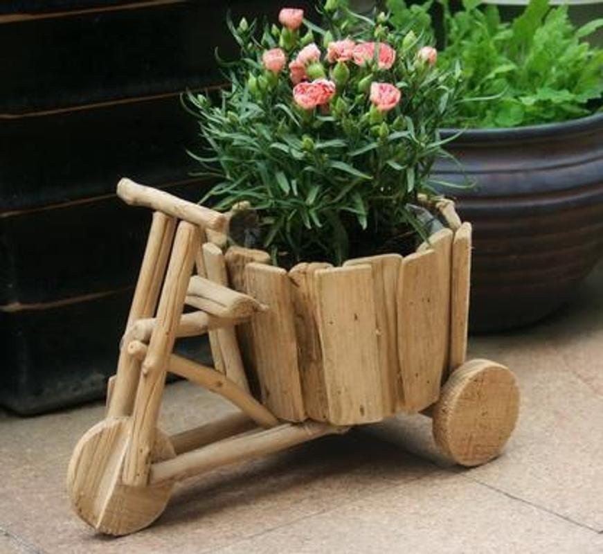 DIY Wood Craft Ideas Apk Screenshot
