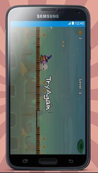 Goodly Bird Witch apk screenshot