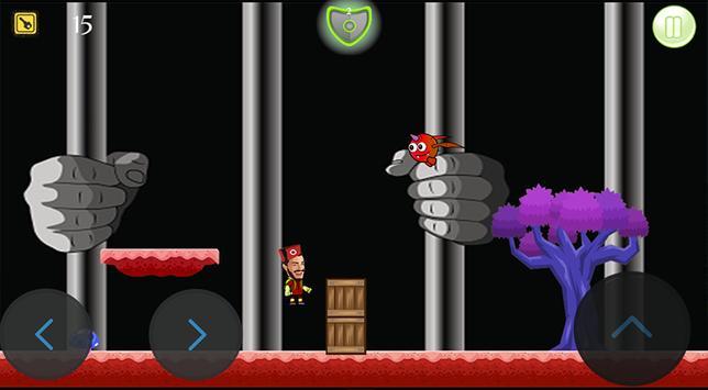 فرار المجرّد من السجن PRO apk screenshot