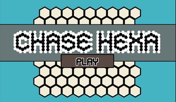 Chase Hexa poster