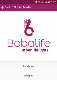 Bobalife screenshot 2