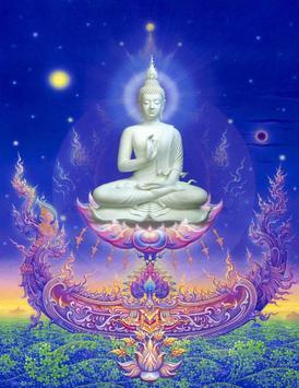 Buddha Call poster