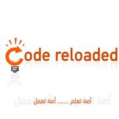 قناة كود ريلوديد التعليمية icon