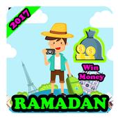 Ramadan 2017 In World icon