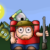 Monsters Attack icon