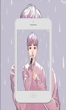 Wanna One Wallpapers Kpop HD screenshot 3