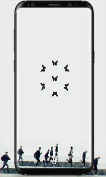 BTS Wallpapers Kpop - Ultra HD screenshot 2