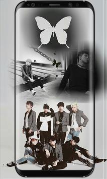 BTS Wallpapers Kpop - Ultra HD screenshot 3