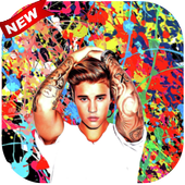 Justin ßieber Wallpapers HD icon