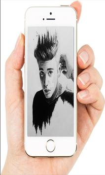 Justin ßieber Wallpapers HD screenshot 4