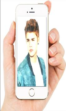 Justin ßieber Wallpapers HD screenshot 6
