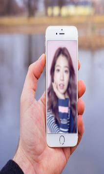 Park Shin Hye Wallpapers HD screenshot 4