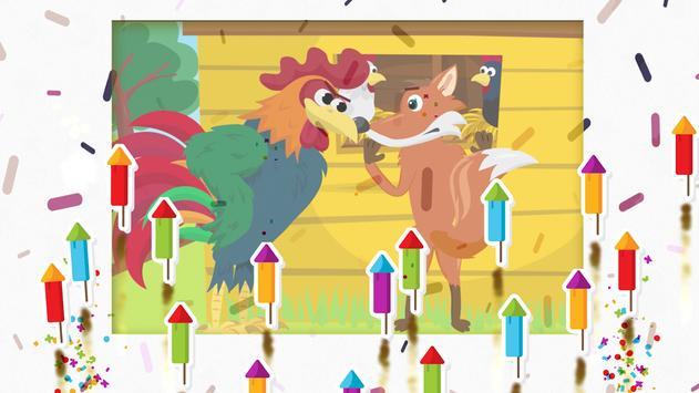 Śpiewające Brzdące Puzzle screenshot 3