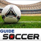 TIPS Dream League Soccer Multi icono