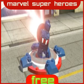 TIPS LEGO Marvel Super Heroes icon